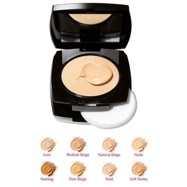Производитель гарантирует до 18 часов сохранение эффекта «только что сделанного макияжа».