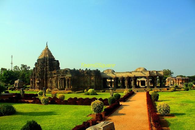 Sri Mahadeva Temple, Itagi