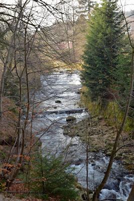 Rzeka Podgórna