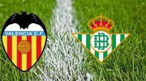 اون لاين مشاهدة مباراة فالنسيا وريال بيتيس بث مباشر 4-3-2018 الدوري الاسباني اليوم بدون تقطيع