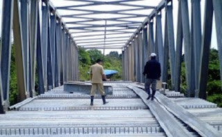 Bank Dunia Setujui Pendanaan Untuk Infrastruktur Daerah