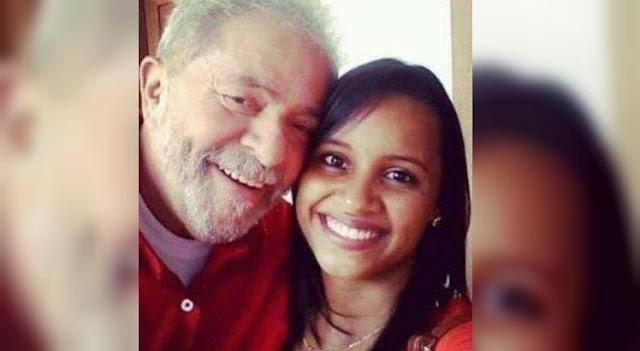 """""""Tudo que você faz um dia volta pra você"""", diz Gleici Damasceno após atentado a Bolsonaro"""