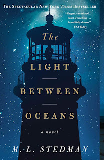 The Light Between Oceans: A Novel - M. L. Stedman [kindle] [mobi]