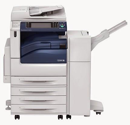 Daftar Harga Mesin Fotocopy Xerox Baru dan Rekondisi