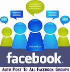 How to Connect Your Blog to Automatically Post to Facebook Groups