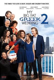 My Big Fat Greek Wedding 2 (2016) – แต่งอีกที ตระกูลจี้วายป่วง [พากย์ไทย]