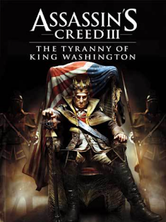 Download - Assassins Creed III: The Tyranny of King Washington The Redemption - PC