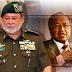 Muhyiddin Tidak Puashati Dengan Teguran Tuanku Sultan Johor?