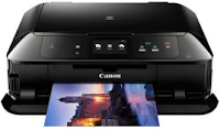 Canon PIXMA MG7740 Driver Download For Mac, Windows