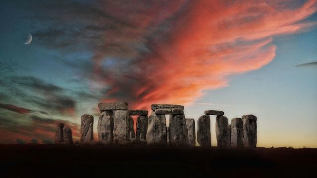 Científicos descubren el verdadero origen de los cuerpos enterrados en Stonehenge