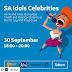 Hello Mother City : Meet Idols Judge Unathi at The N1 City Mall Food Court -  #IdolsSA