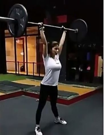 "THROWBACK: Angel Locsin's ""Training For Darna"" Made Her Fans Worry! KNOW THE REASON WHY HERE!"