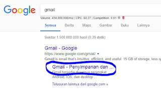 membuat email Gmail tanpa verifikasi