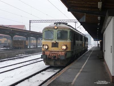 Lokomotywy ST43-292 + ST43-344, PKP Cargo, stacja Kędzierzyn-Koźle