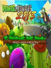 plants vs zombies 2013 tiếng việt mobile