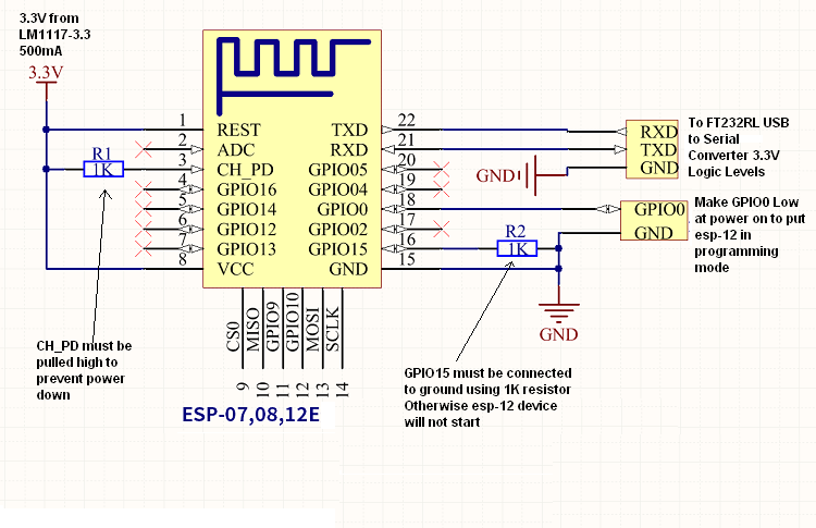 03 on example circuit diagram