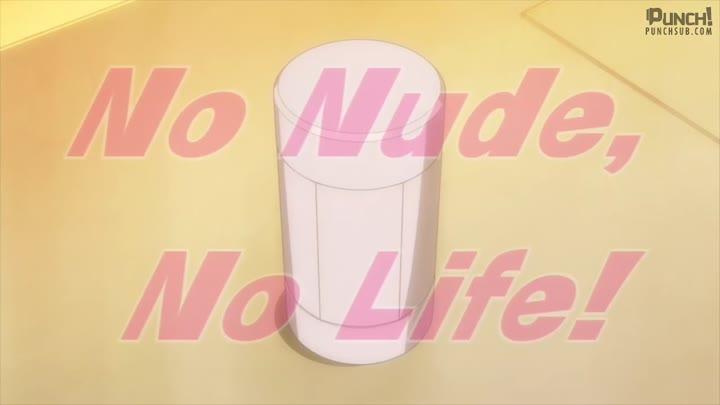 Ueno-san wa Bukiyou - Episódio 03