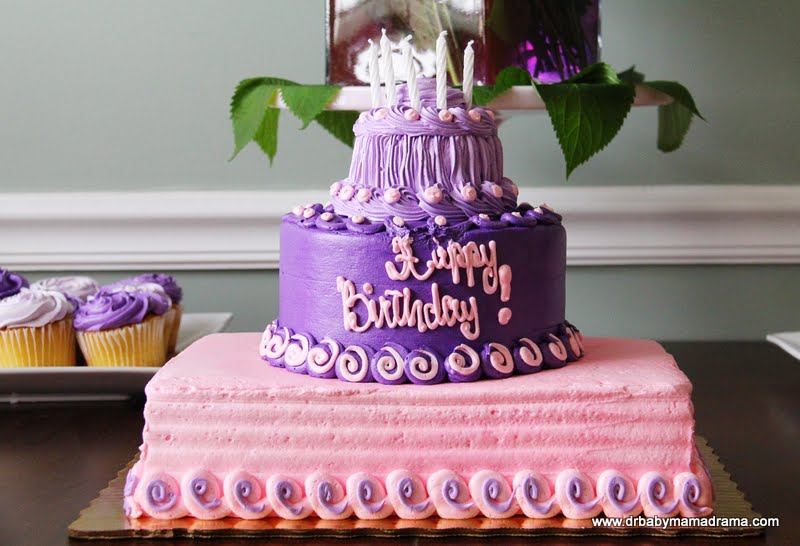 Tt Supermarket Birthday Cakes