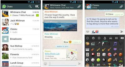 Mralisadikin-WhatsApp Plus Mod v7.10