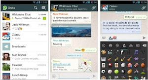 Download WhatsApp Plus Mod v7.10 Apk Terbaru 2018 Gratis