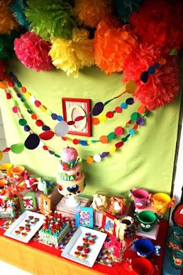 Kara S Party Ideas Sesame Street Elmo Birthday Party