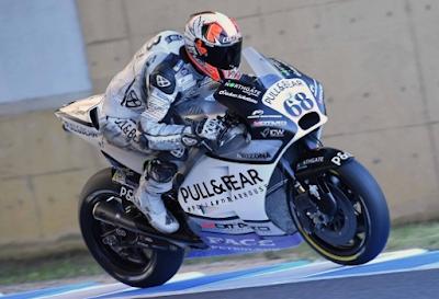 Satu Pembalap MotoGP Dibuang ke Moto2 Musim Depan