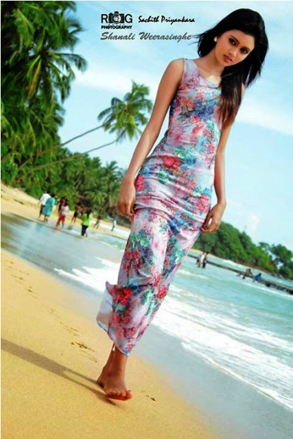 Shanali Weerasinghe