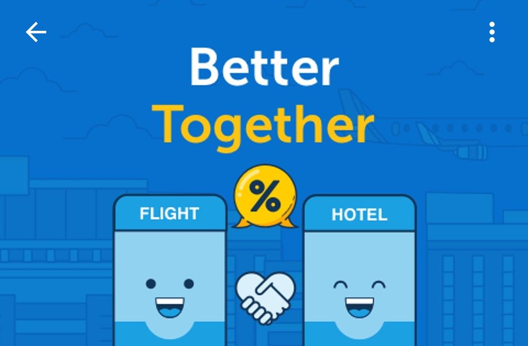 Pakej Kombo Penerbangan Dan Hotel Ke India Bersama Traveloka Akif Imtiyaz