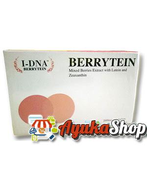i-dna berrytein asli produk firaxis