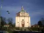 Crespi D'Adda, chiesa