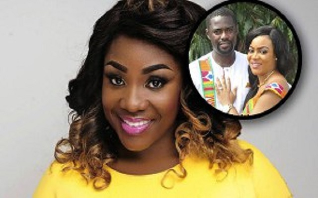 Kumawood: Emelia Brobbey's husband secretly marries another lady