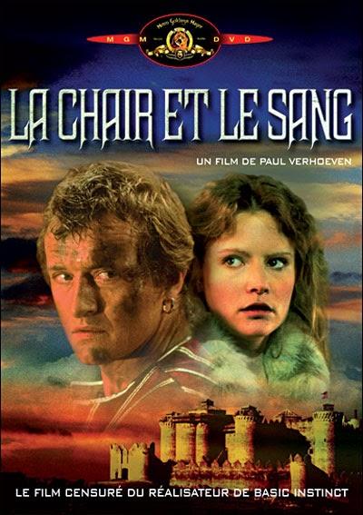 La Chair Et Le Sang Film : chair, Edwoodette, Présente...:, Chair, Berserk