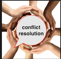 CONFLICT RESOLUTION OR PSYCHOLOGICAL MANIPULATION?