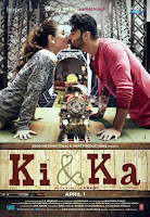 Ki And Ka 2016 480p Hindi 1CD pDvDRip Full Movie Download