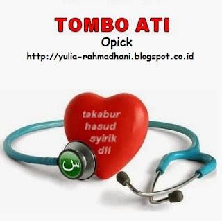 Tombo Ati - Opick
