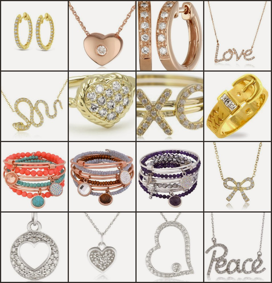 KC Designs Jewelry Accessories Necklaces, Pendants, Rings