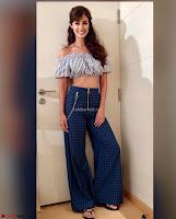 Fabulous Disha Patani Stunning Fashion Wardrobe promotes Baaghi 2 Full Instagram Set ~  Exclusive Gallery 021.jpg