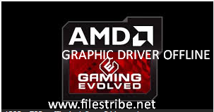 AMD Graphic Driver Auto Detect Latest Version Free Download
