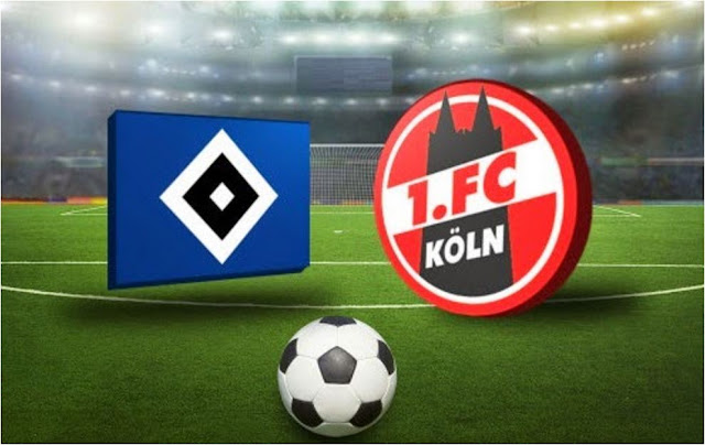 Hamburger SV vs FC Cologne Full Match & Highlights 20 January 2018