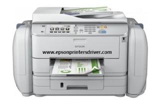 Epson WORKFORCE PRO WF-R5690 DTWF Driver
