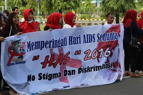 KPA: Palopo Terbanyak ke-5 Penderita HIV/AIDS se Sulsel
