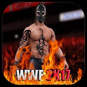 WWE 2017 Apk