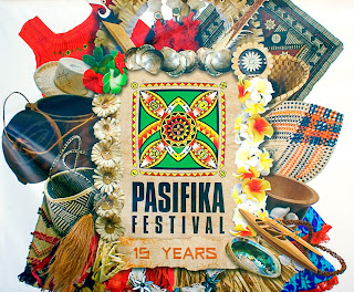 Auckland Pasifika poster 2007
