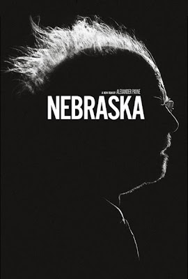 Poster Of Hollywood Film Nebraska (2013) In 300MB Compressed Size PC Movie Free Download At worldfree4u.com