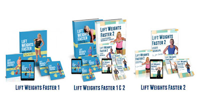 Lift Weights Faster: The Complete Conditioning Program