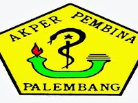 PENDAFTARAN MAHASISWA BARU (AKPER PEMBINA PALEMBANG) 2021-2022