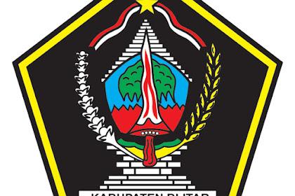 Sejarah Kabupaten Blitar