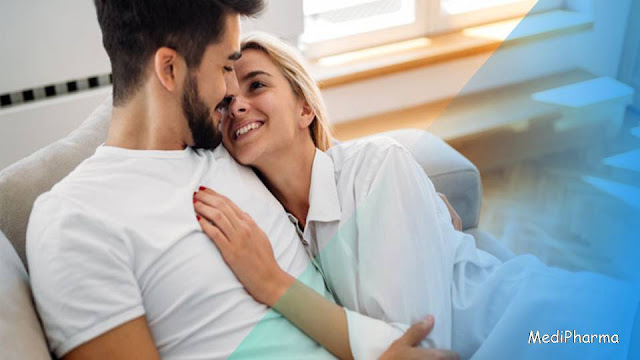 How to Keep the Intimacy of Husband and Wife