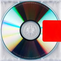 The Top 50 Albums of 2013: 01. Kanye West - Yeezus