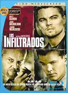 Infiltrados 2006 HD [1080p] Latino [GoogleDrive] DizonHD